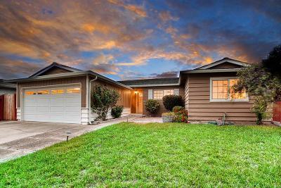 FREMONT Single Family Home For Sale: 4373 La Cosa Ave