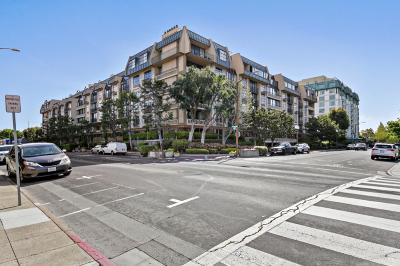 SAN MATEO Condo For Sale: 555 Laurel Ave 401