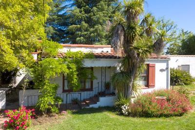LOS ALTOS Multi Family Home For Sale: 755 Vista Grande Ave