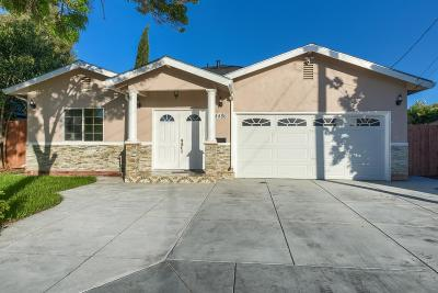 FREMONT Single Family Home For Sale: 4486 Cahill St