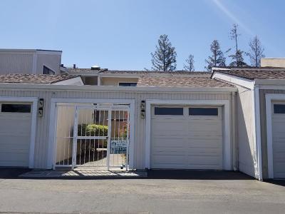 Townhouse For Sale: 90 Marylinn Dr