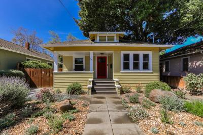 SAN JOSE Single Family Home For Sale: 641 S 12th St