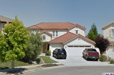 SALINAS Single Family Home For Sale: 17 Wimbledon Cir