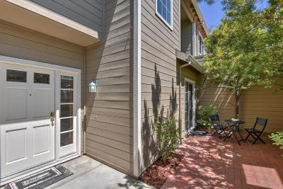 Belmont Townhouse For Sale: 122 Farallon Dr