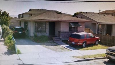 SALINAS Single Family Home For Sale: 27 Peach Dr