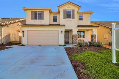 HOLLISTER Single Family Home For Sale: 1657 Santana Ranch Dr