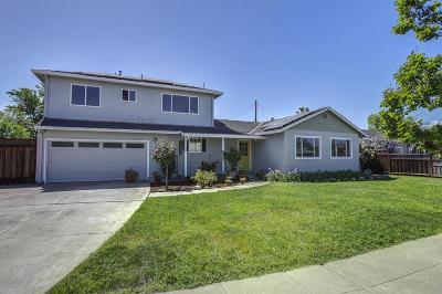 Single Family Home For Sale: 3133 Santa Margarita Ave