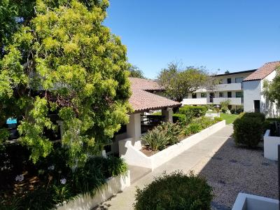 MONTEREY Condo For Sale: 500 Glenwood Cir 422