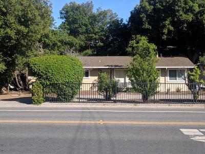 Rental For Rent: 175 N El Monte Rd