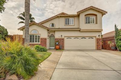 SOLEDAD Single Family Home For Sale: 980 Vida St