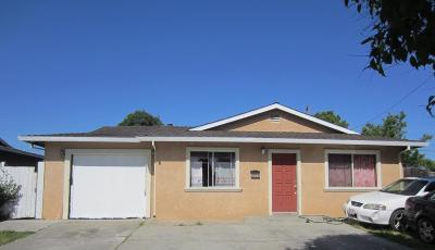SAN JOSE Single Family Home For Sale: 2778 Chopin Ave