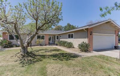 GILROY Single Family Home For Sale: 8715 Bishop Ct