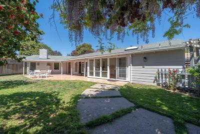 Single Family Home For Sale: 126 Goss Ave