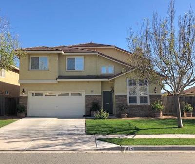 SOLEDAD Single Family Home For Sale