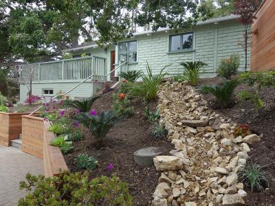 Carmel Single Family Home For Sale: 24408 San Mateo Ave