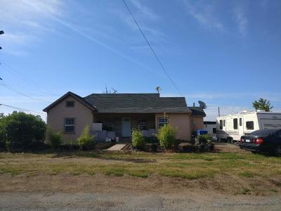 SAN MARTIN Single Family Home For Sale: 13750 Center Ave