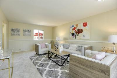 FOSTER CITY Condo For Sale: 1213 Admiralty Ln