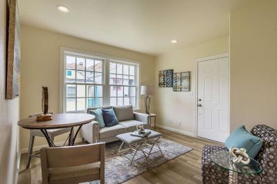 CAPITOLA Single Family Home For Sale: 114 Lawn Way