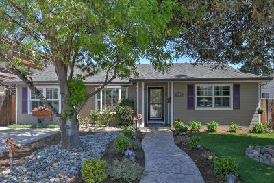 SAN JOSE Single Family Home For Sale: 14480 Jacksol Dr