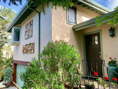 Carmel Single Family Home For Sale: 0 2nd Avenue 2 NW Of Carpenter