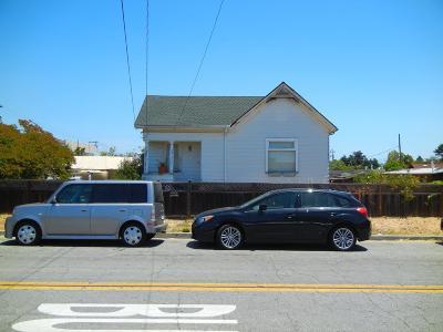 SANTA CRUZ Single Family Home For Sale: 2606 Paul Minnie Ave