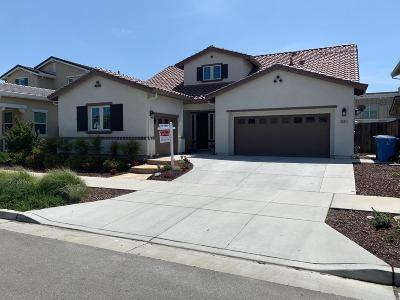 Gilroy Single Family Home For Sale: 9880 Bobcat Ct