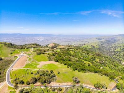 San Jose Residential Lots & Land For Sale: 0 Vineyard Heights