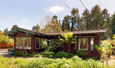 APTOS Single Family Home For Sale: 1550-1552 Day Valley Rd