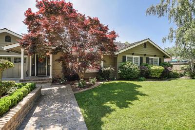 Single Family Home For Sale: 1192 Doralee Way