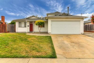 WATSONVILLE Single Family Home For Sale: 215 Shasta St