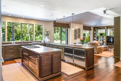 Carmel Valley Single Family Home For Sale: 7012 Valley Greens Cir
