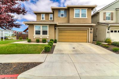 GILROY Single Family Home For Sale: 293 Windsong Way