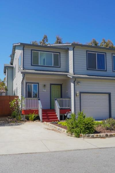 Monterey County Single Family Home For Sale: 3136 Lake Dr