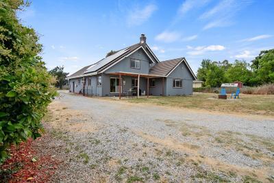 San Martin Single Family Home For Sale: 1851 Church Ave A