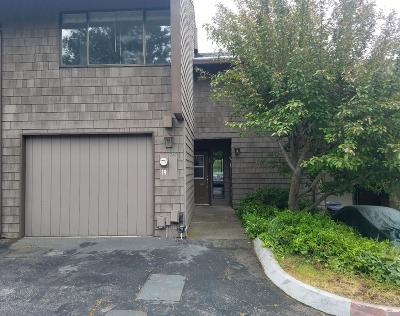 SCOTTS VALLEY Townhouse For Sale: 5525 Scotts Valley Dr 19