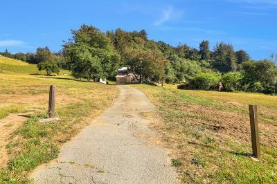 Watsonville Single Family Home For Sale: 20 Magnifico Vita Ln