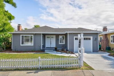 SUNNYVALE Single Family Home For Sale: 386 E Duane Ave