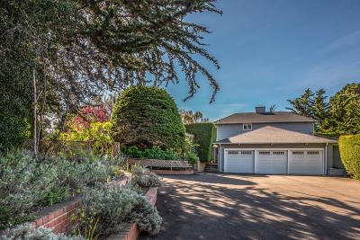 Carmel Single Family Home For Sale: 26259 Atherton Dr