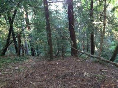 Los Gatos Residential Lots & Land For Sale: 0 Zella Ct