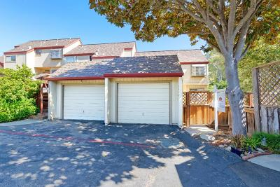 Santa Cruz Condo For Sale: 3216 Stockbridge Ln