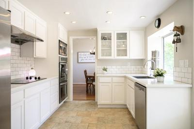 Scotts Valley Single Family Home For Sale: 4 Cabernet Ct