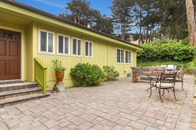 MONTARA Single Family Home Contingent: 468 5th St
