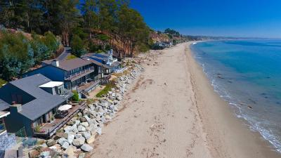 APTOS Single Family Home For Sale: 24 Potbelly Beach Rd