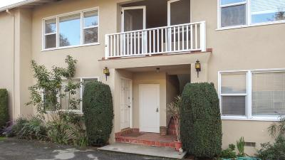 MENLO PARK CA Multi Family Home For Sale: $4,100,000