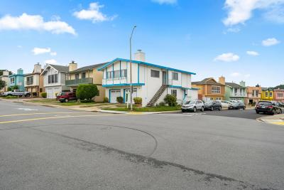 Daly City Single Family Home For Sale: 300 Warwick St