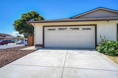 Union City Single Family Home For Sale: 3800 Horner St