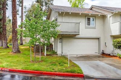 CUPERTINO Condo For Sale: 10791 Northforde Dr