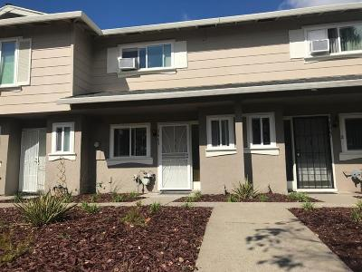 Milpitas Rental For Rent: 1663 Dennis Ave