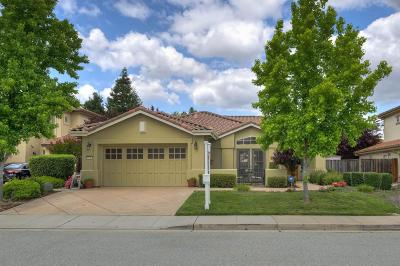 Santa Clara County Single Family Home For Sale: 15180 Bellini Way