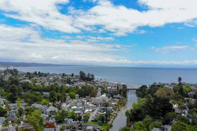 CAPITOLA Single Family Home For Sale: 1870 Wharf Rd